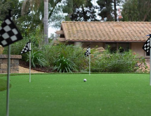 Personal Putting