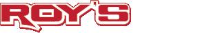Roy's Concrete & Masonry Logo
